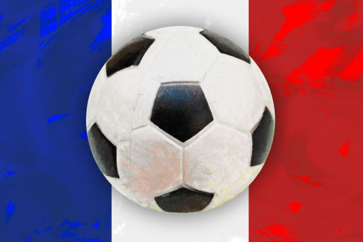 French League 2 Fixtures